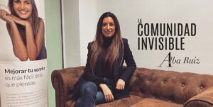 comunidad invisible alba ruiz